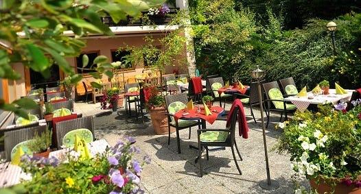 Pfingstreise Ramsauer Carreisen Hotel