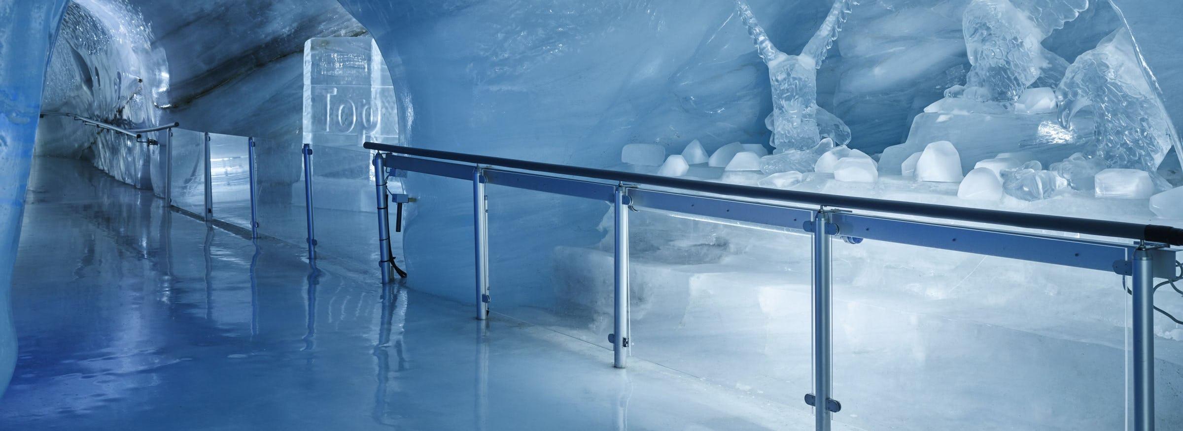 Eispalastjungfraujoch breitformat orig
