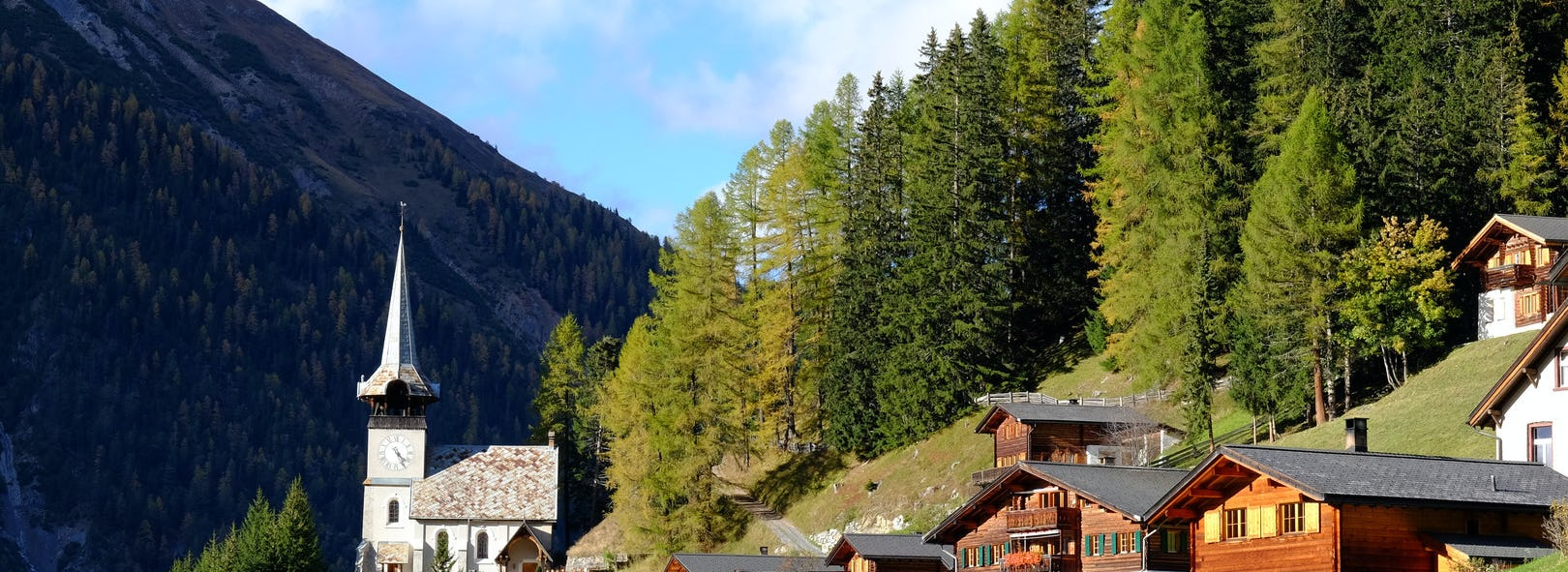 Monstein Davos Klosters Marcel Giger