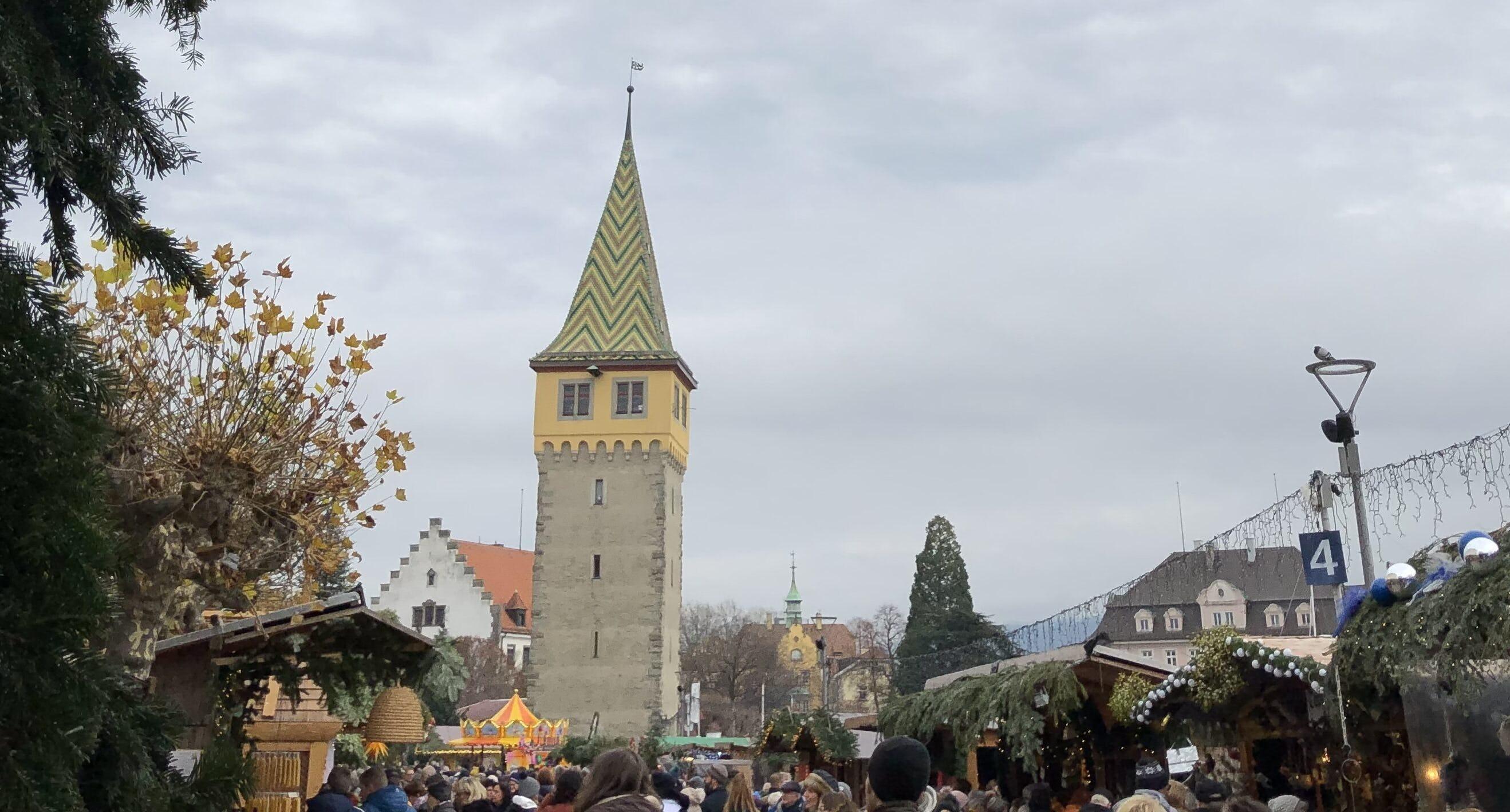 Lindau Hafenweihnacht
