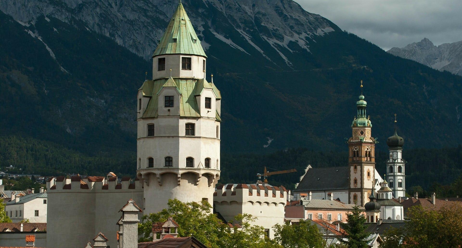 Hall Tirol Ramsauer Carreisen Weihnachtsmarkt
